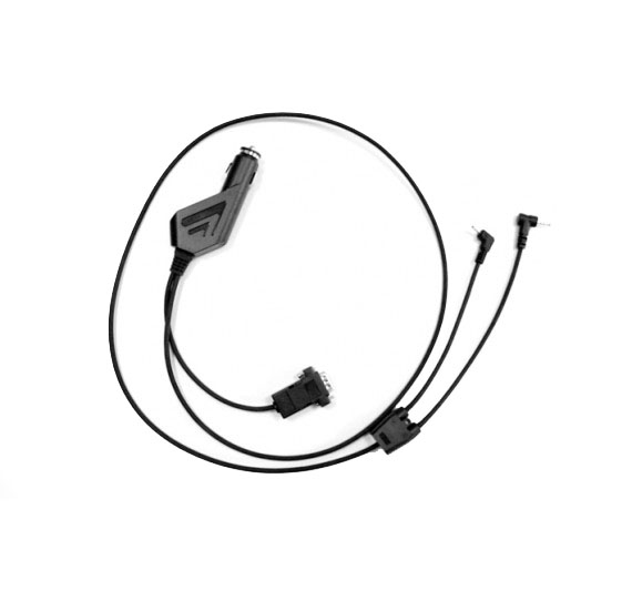 Power / serial cable
