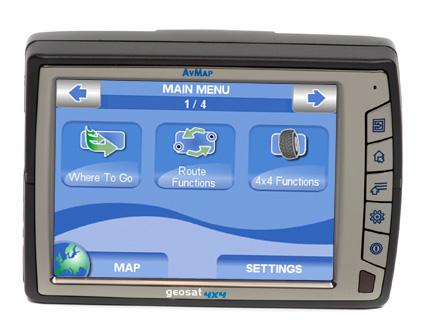 navigatore satellitare per pc in italiano