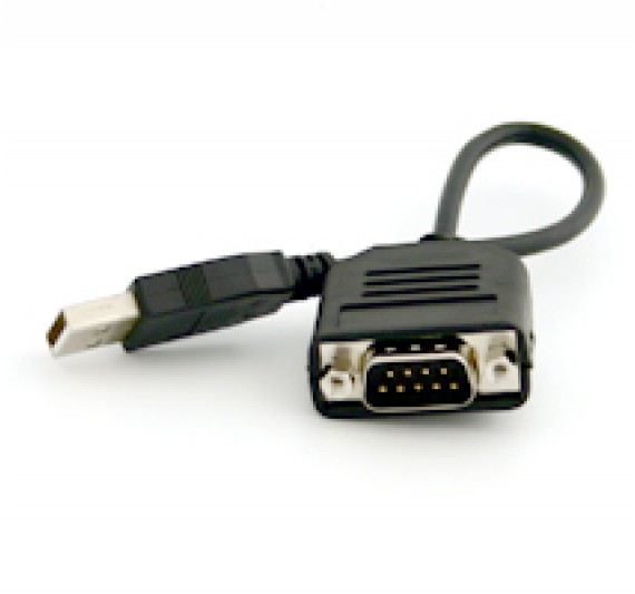 USB - Serial converter cable